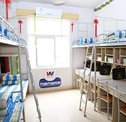 汽修培训学校-学生宿舍