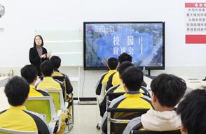 湖南万通汽车智能网联学校_长沙中职学校_就业招聘