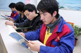 湖南U乐国际娱乐首届读书文化节