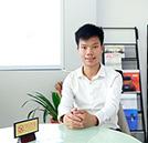胡志铭——读三流大学,不如像我一样学汽修