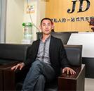 创业学子邵长安:在万通成就了另一番人生