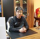 创业学子刘泽平:只为彼岸 不为海