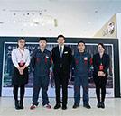 湖南U乐国际娱乐广汽菲克第一店就业学子回访