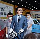 湖南U乐国际娱乐创业多帮扶 学子梦想变现实
