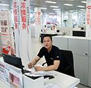 就业学子曹植:选择湖南U乐国际娱乐,让我收获事业