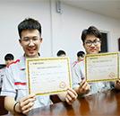 湖南万通课程认证证书颁发仪式隆重举行