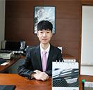 就业学子王明智——蜕变,从湖南U乐国际娱乐学汽修开始