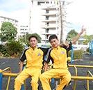 【新生说】双胞胎因为品牌和实力选择湖南万通学汽修