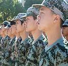 【开学季】我们在湖南万通为军训疯狂打CALL