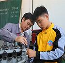 紧跟职教发展新要求 培养新时代汽修工匠