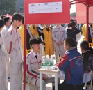 【华声在线】湖南万通第八届春季招聘暨预订会取得圆满成功