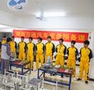 湖南万通汽车学校正式推行教学预备课方案