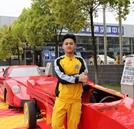 鲜衣怒马少年时——雷子豪征战南京总决赛
