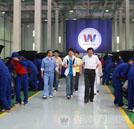 中国职业教育与汽车行业发展对接