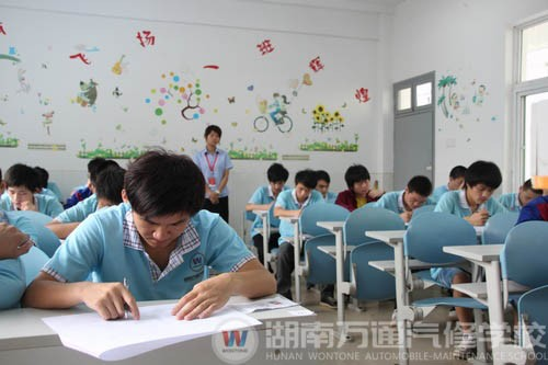 手工班级教室墙设计图片展示