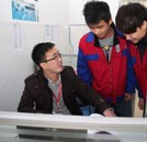 邹亚军:教育要尊重学生 放飞学生