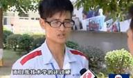 湖南教育电视台独家专访湖南万通汽修学校 学技术也能高薪就业
