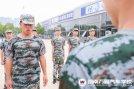 蒋政扬:退伍军人的新选择