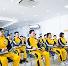 退伍军人免费职业技能培训报名开始了!