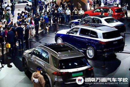 广州车展爆满,我们该看什么?几大利好和你息息相关!